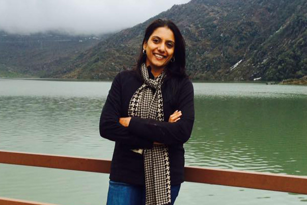Rekha Sudarsan