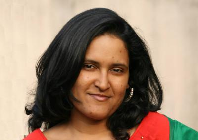 Chetana Ajit