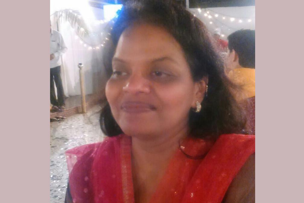 Jigisha Shah, Jigi