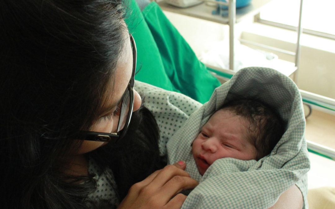 My Hypnobirth Story