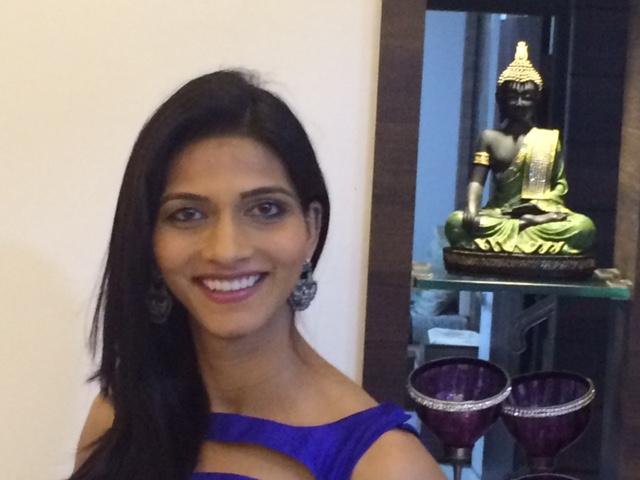 Mrs. Shrreya Shah
