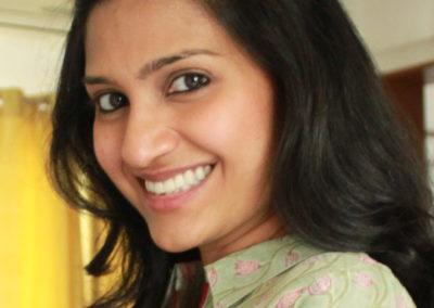 Dr. Sonali Santhanam, Birth Basix