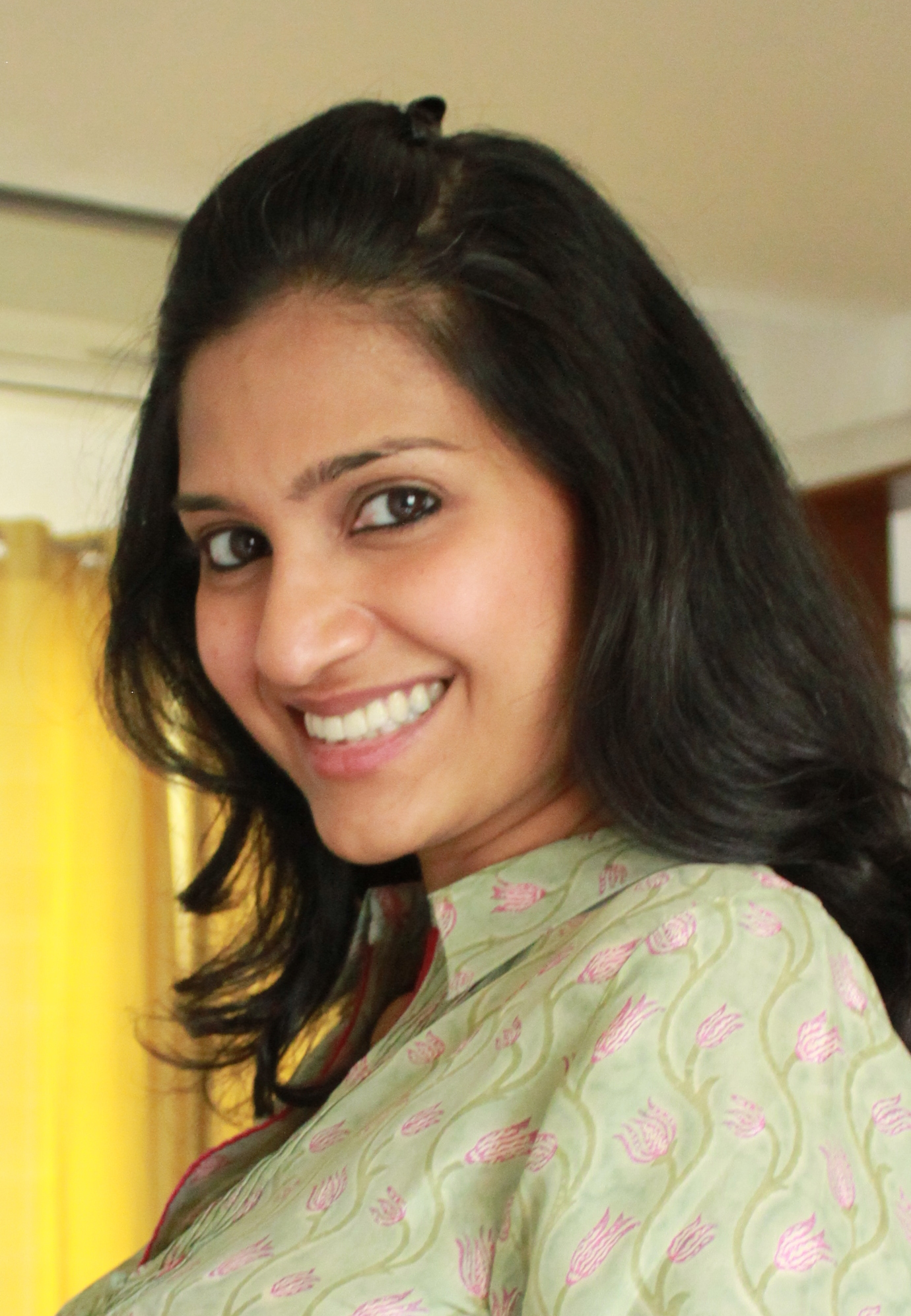 Dr. Sonali Santhanam