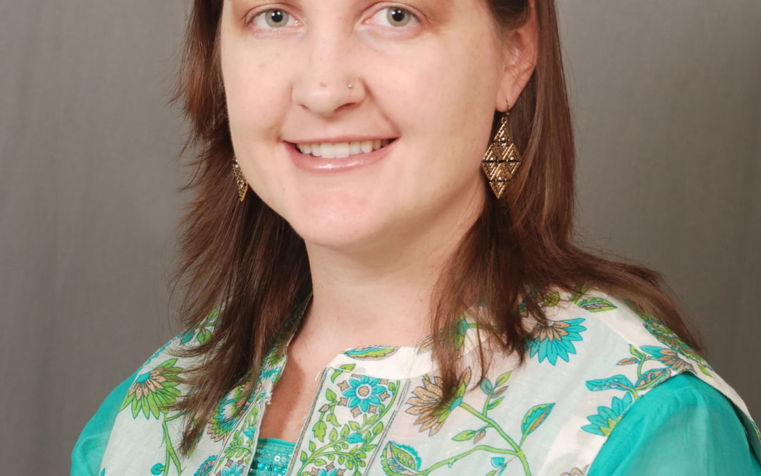 Dana Hardy, Blessed Beginnings International, LLC