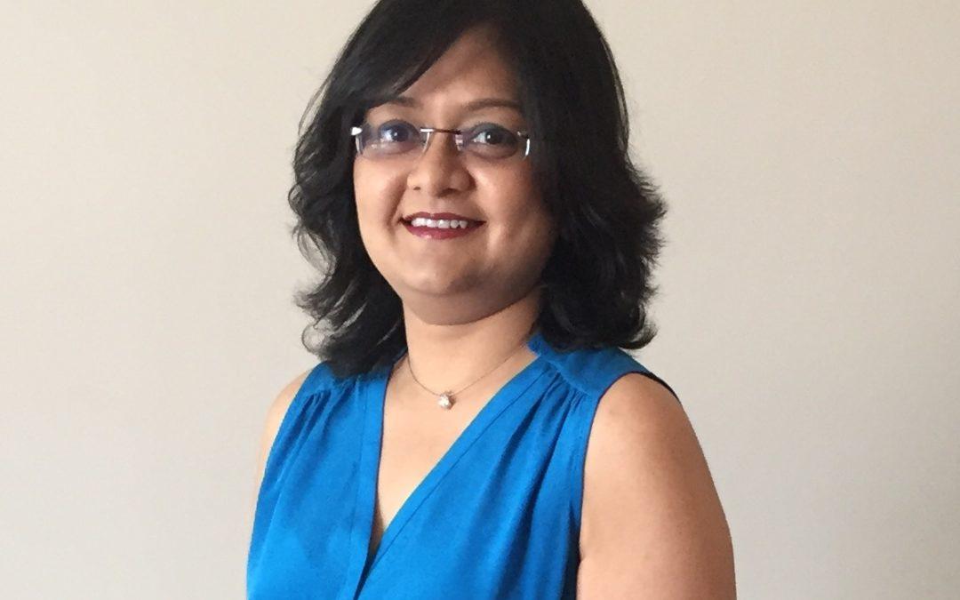Dr. Manisha Gogri, Fit For Birth