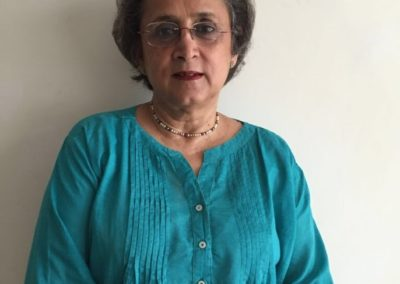 Nutan Pandit, Natural Childbirth Centre