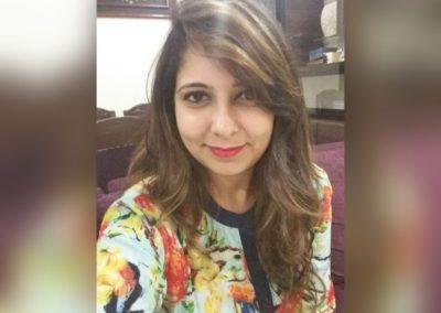Dr. Barkha Nagpal