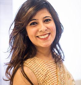 Barkha Nagpal