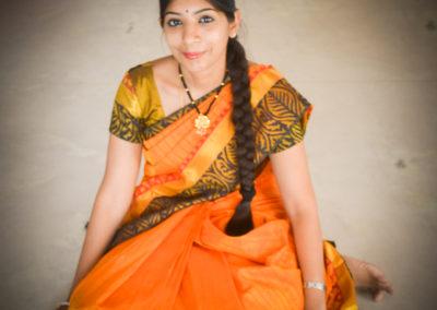 Anupama Kumar, Vriksham