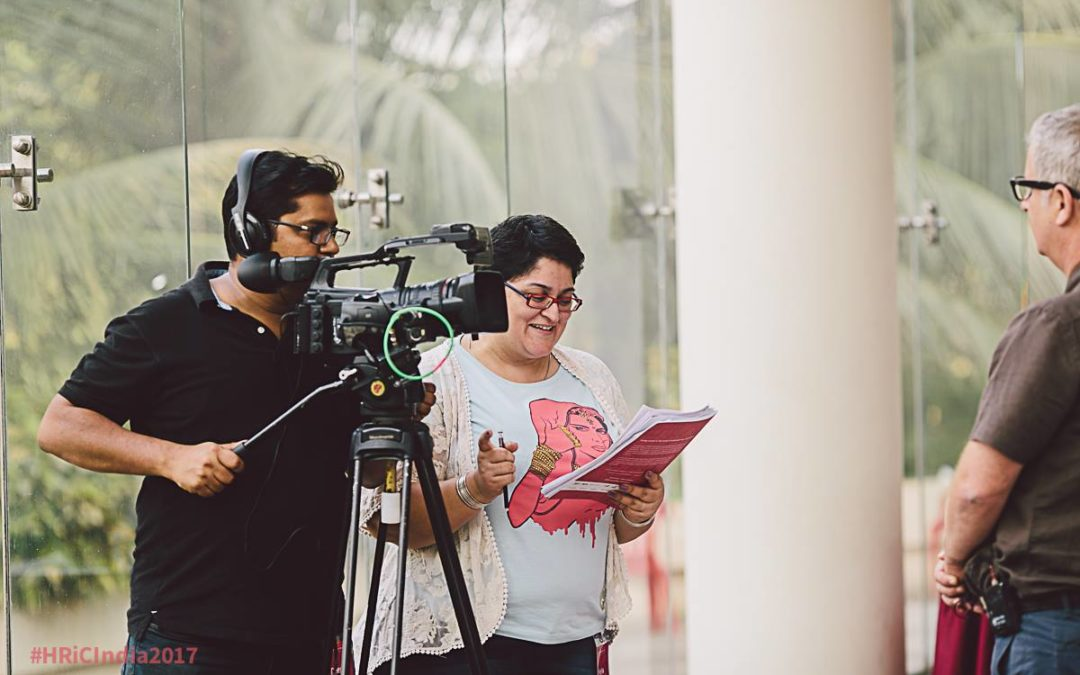 Human rights in childbirth through a filmmaker's lense