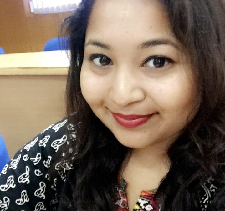 Anjali Raj, ilove9months