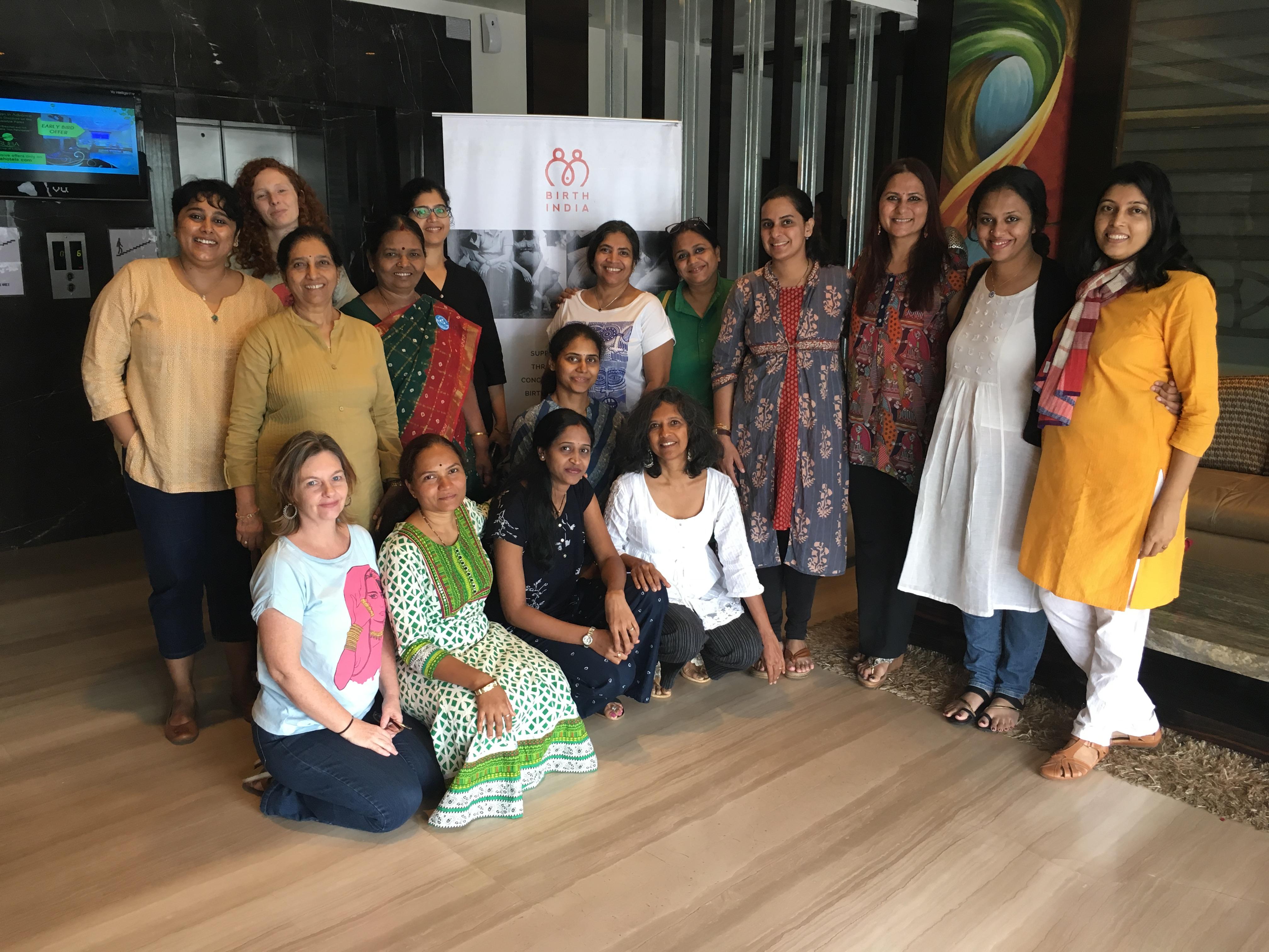 Birth India Conference