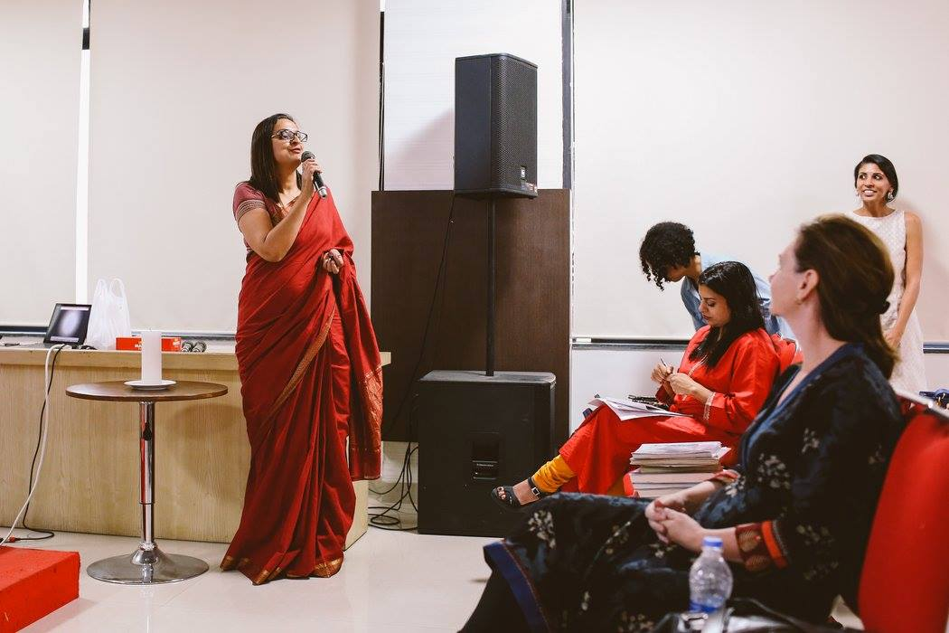Birth India Relaunch Celebration and Panel Discussion_Divya Deswal