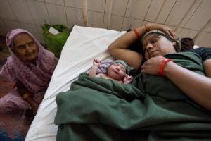 Why India Needs to Improve Its Maternity Care Model   Reba Daniel   The Kochi Post   Ernakulam, Kerala  January 26, 2017