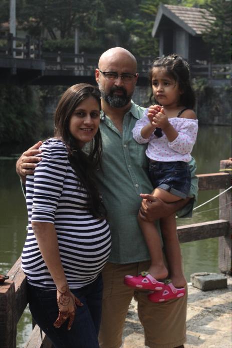 I want a natural birth, not a normal birth! | Birth India
