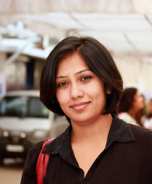Dr. Shagufta Parveen | Herwellness